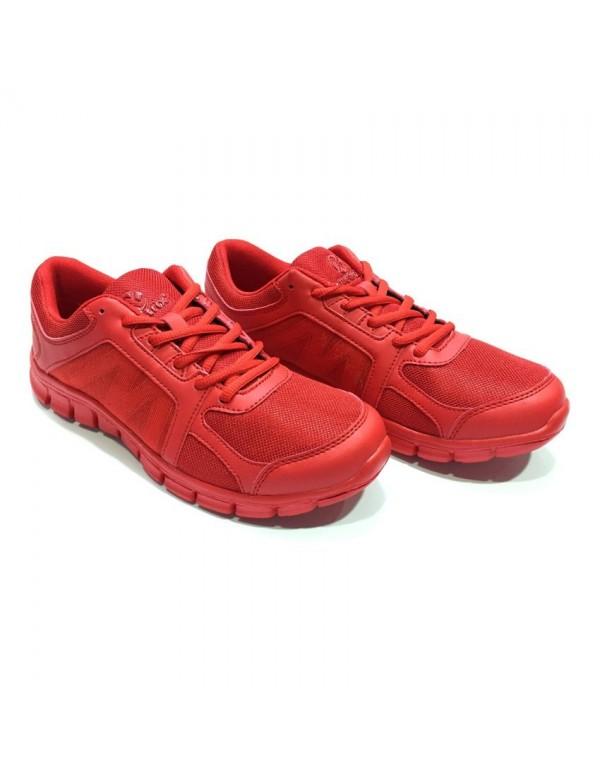 Metrix Unisex Running MRU-560690 Shoes Red