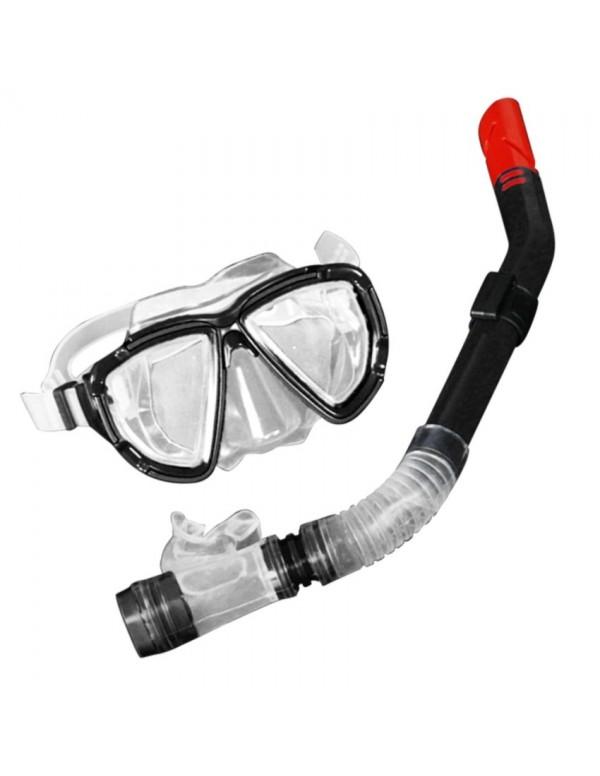 Adults Diving Equipment Set Snorkel Snorkeling Div...