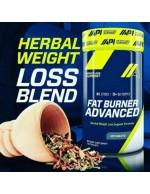 API FAT BURNER ADVANCED