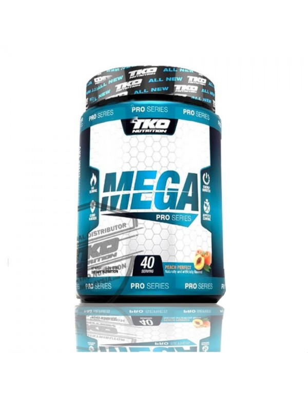 TKO Nutrition Fat Burner Mega PRO Series
