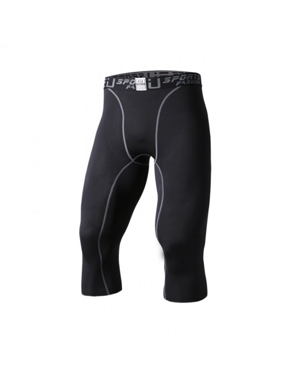 Men's Casual Sport Running Excise Fitness Shorts P...