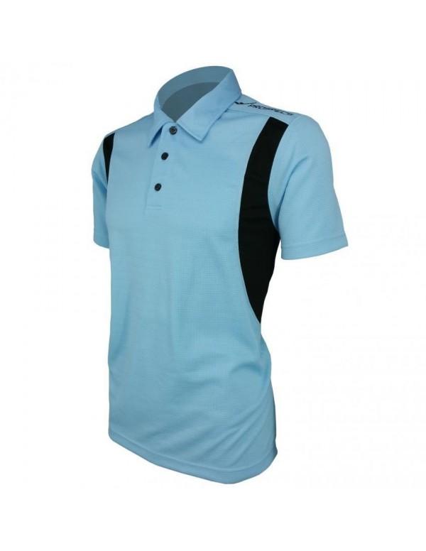 PRSP Sport Design Polo-1142L.Blue